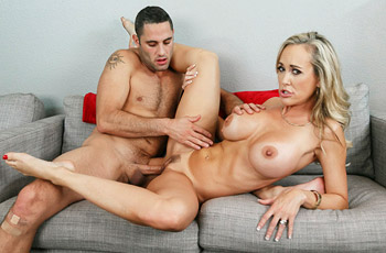 Brandi Love Hot Mom Fucks