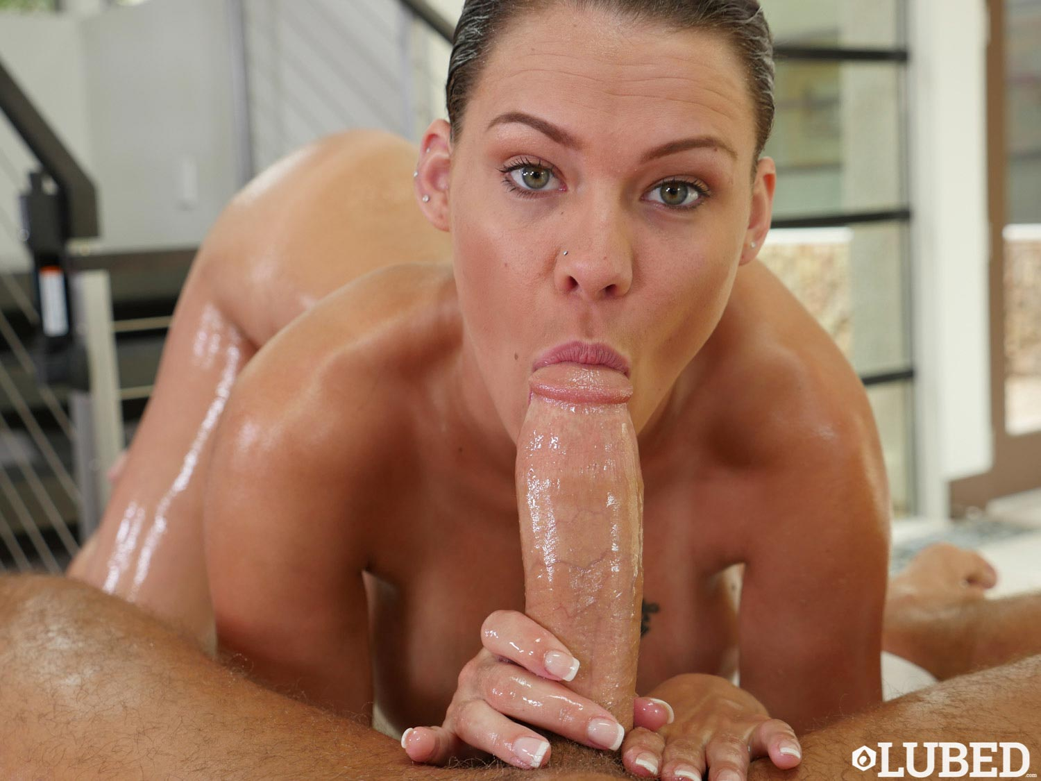 peta jensen lubed and fucked