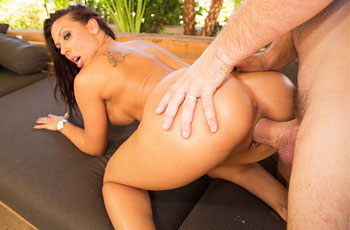 Rachel Starr Fit Babe Fucked