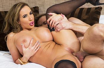 Richelle Ryan Stocking Sex
